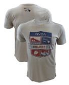 RVCA HI Shield 2 Shirt