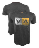 RVCA HI Threshold Shirt