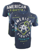 American Fighter Spalding Shirt