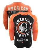 American Fighter Michigan Long Sleeve Shirt