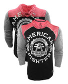 American Fighter Maryland Long Sleeve Pullover Hoodie