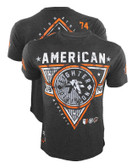American Fighter Siena Heights Shirt