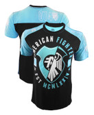 American Fighter Strayer Custom Shirt
