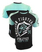 American Fighter Flashpoint Artisan Custom Shirt