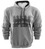 Iron Addiction Cowboy Cerrone BMF Ranch Hoodie