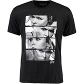 Ronda Rousey Black UFC 193 Stacked Shirt