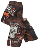 Venum Sana Muerte Fight Shorts