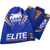 Venum Elite BJJ Gi Royal Blue/Orange