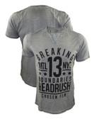 Headrush Breaking Boundaries 13 Shirt