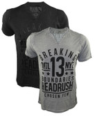 Headrush Breaking Boundaries 13 Shirt
