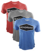 Headrush Diamond Shirt