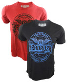 Headrush Trademark Label Shirt