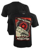 Star Wars Join The Empire Revolution Shirt