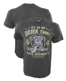 Gas Monkey Garage Tater Chip Shirt