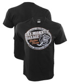 Gas Monkey Garage Gas Grillin Shirt
