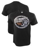 Gas Monkey Garage Gas Grillin Shirt