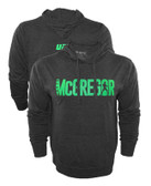 UFC Conor McGregor Lettering Pullover Hoodie