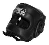 Bad Boy Pro Series 2.0 Face Saver Head Guard