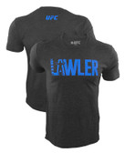 UFC Robbie Lawler Lettering Shirt