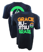 Gracie Jota Shirt