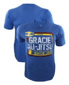 Gracie Retro Rio Shirt