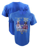 WWE Flair vs. Savage Shirt