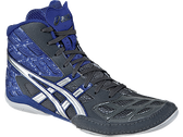 Asics Split Second 9 Royal Wresting Shoes