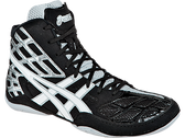 Asics Split Second 9 Silver Wresting Shoes