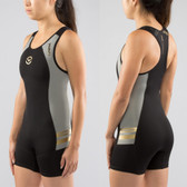 Virus Women's Bio Ceramic Elevate V2 Singlet (EAu12)