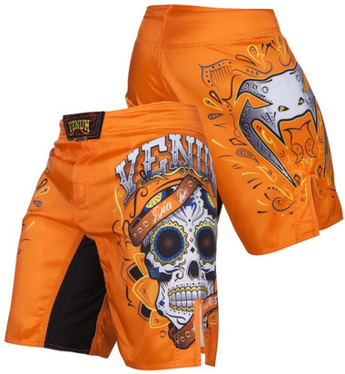 Venum Santa Muerte Fight Shorts