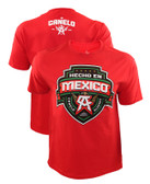 Canelo Alvarez Badge Shirt