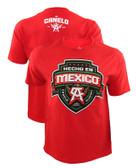 Canelo Alvarez Badge Shirt