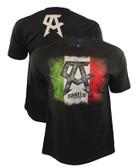 Canelo Alvarez Flag Shirt