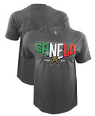 Canelo Alvarez Sharp Shirt
