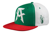 Canelo Alvarez Blend Snap Back Hat