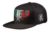 Canelo Alvarez Sharp Snap Back Hat