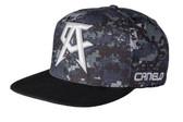 Canelo Alvarez Digi Camo Snap Back Hat