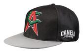 Canelo Alvarez Amigo Snap Back Hat