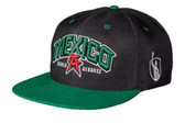 Canelo Alvarez MEXICO Snap Back Hat