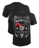 Harley Quinn Board Shirt