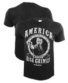 The Walking Dead American Needs Rick Grimes Shirt