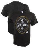 The Walking Dead Hard Justice Grimes Shirt
