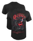Harley Quinn Motorcycles Shirt