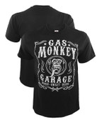 Gas Monkey Garage Filigree Shirt