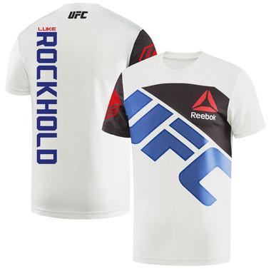 Reebok Luke Rockhold UFC Men's Jersey