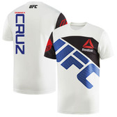 Reebok Dominick Cruz Men's UFC Jersey