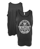 "Iron Addiction Donald ""Cowboy"" Cerrone No.89 Exclusive Tank"