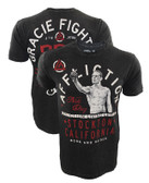 Affliction Nate Diaz Lave Wash Shirt