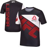 Reebok Brock Lesnar UFC Walkout Jersey