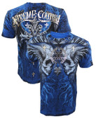 Xtreme Couture Silent Scream Shirt